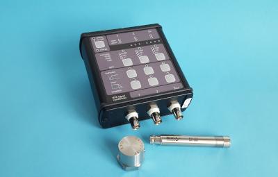 IEPE Sensorverstärker