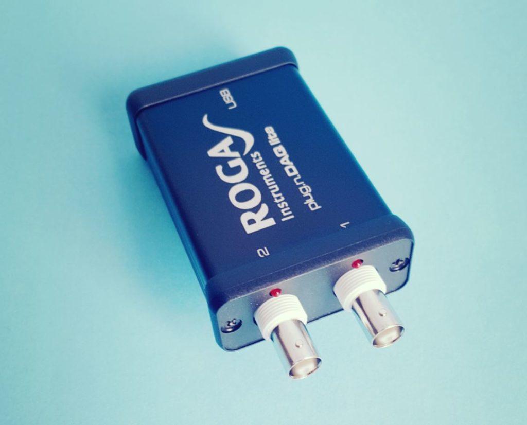 IEPE USB Sensorversorgung